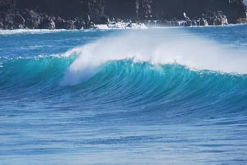 hawaiianische Welle 5
