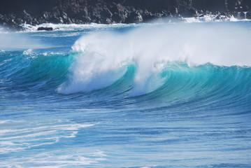 Hawaiianische Welle 6