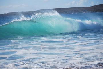 hawaiianische Welle 7