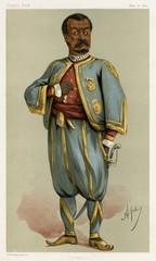 Tommaso Salvini. Date: 1829 - 1916