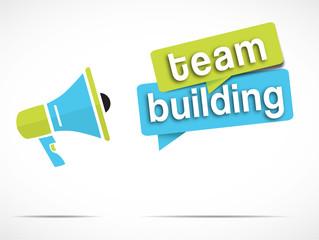 mégaphone : team building