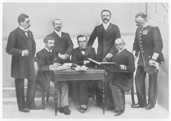 Olympics - 1896 Committee. Date: 1896