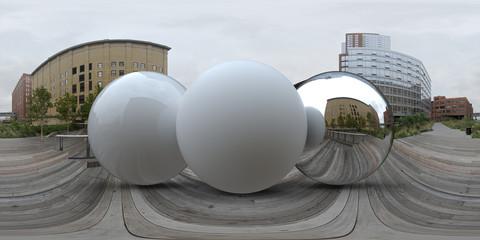 High Line Terrace