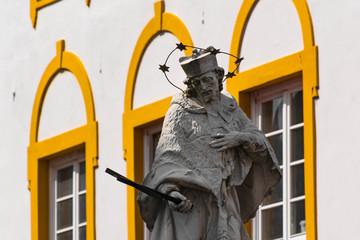 Nepomuk Statue Rosenheim