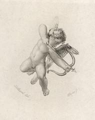 Eros - Cupid - Stothard