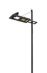 Street led lamp