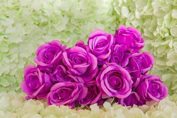 Basket, Rose - Flower, Bouquet, Bunch of Flowers, Daisy