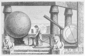 Ptolemaius. Date: 2nd century