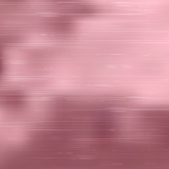 Premiums pink foil background luxurious, rose gold metal texture, vector