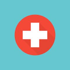 Medical icon.Vector