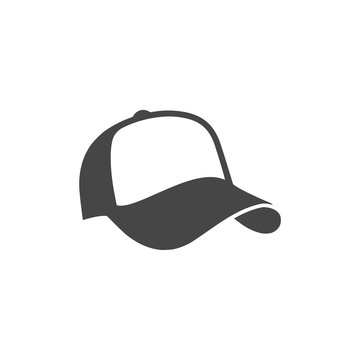 Cap Icon - Illustration