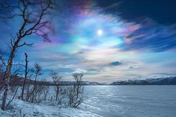 pearl clouds