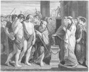 Orestes - Electra