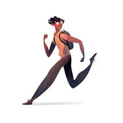 Runner Guy