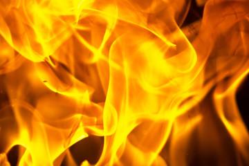 Flames