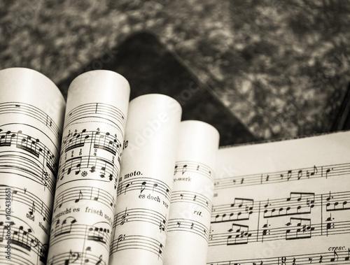 notenpapier zum basteln ausdrucken kostenlos
