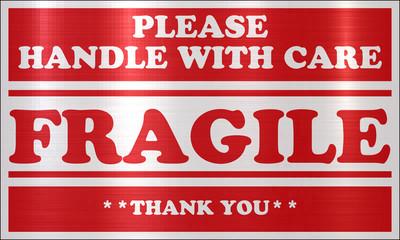 fragile content  careful handle