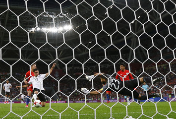 Soccer Football - Germany v Chile - FIFA Confederations Cup Russia 2017 - Group B