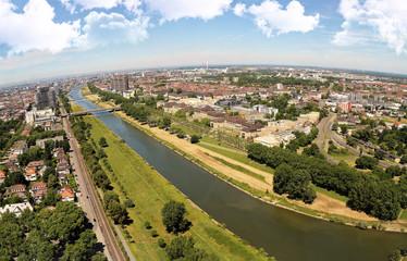 Mannheim Zentrum Parken