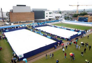 WTA Premier - Aegon International