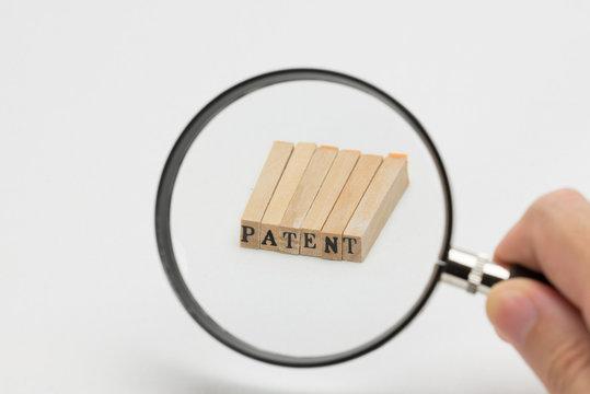 特許のイメージ