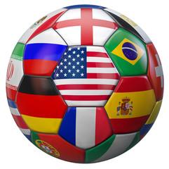 World Soccer USA