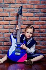 little elegant rocker