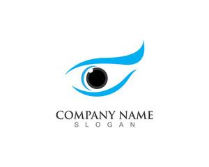 Eye Care Logo