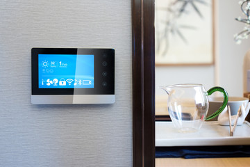 digital device in smart home