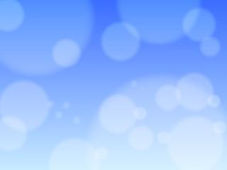 背景 ブルー ドット