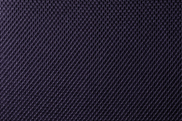 Nylon fabric texture background for interior, fashion or furniture concept design.