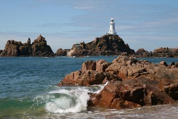 Gorey, Jersey, Channel Islands