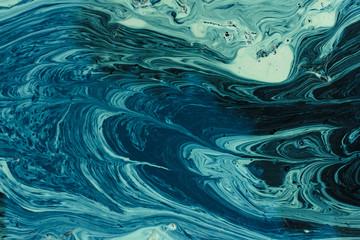 deep dirty pool texture