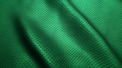 green fabric high quality jeans texture,moving waves. Nature texture