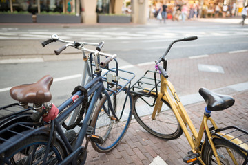Biciclette Amsterdam