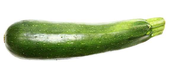 Whole Zucchini Squash