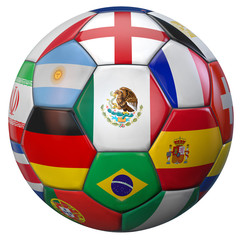 World Football Mexico
