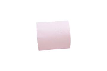 Rouleau De Papier Toilette Rose Buy This Stock Photo And Explore