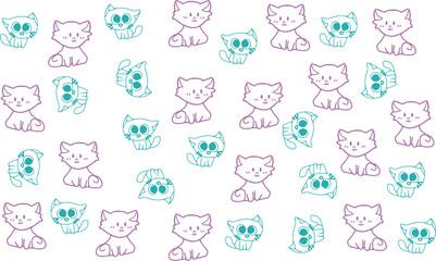 Gattini dolci