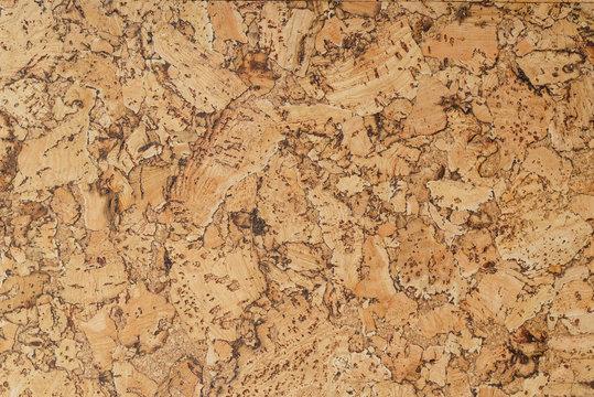 cork texture