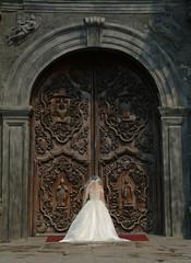 The Door Of Faith