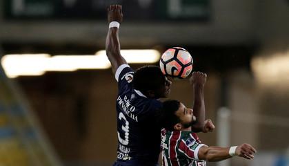 Soccer Football - Copa Sudamericana - Brazil's Fluminense v Ecuador's Universidad Catolica