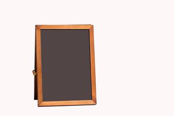 Blackboard standing