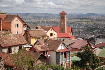 Antanarivo Madagascar