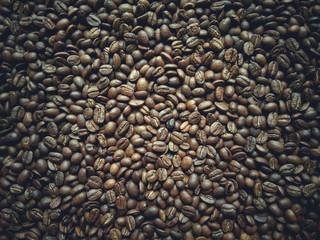 Art, Background, Coffee bean, vintage
