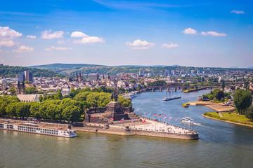Koblenz - Germany