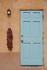 Southwestern Front Door