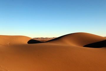 Maranjab Wüste Iran