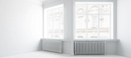 Apartment renoviert (panoramisch)