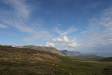 Snaefellsness, Frodarheidi, Iceland